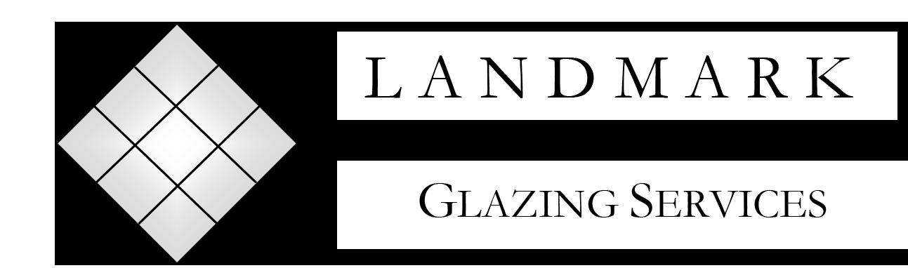 landmark glazing services
