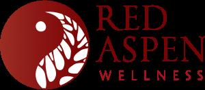 front end web developer red aspen wellness